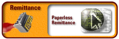 Paperless Remittance